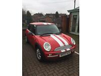 Mini One 1.6++LOW MILES++LONG MOT++