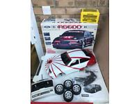 Vintage Kyosho Sierra rs500 Rc car collectors item