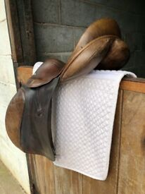 18 inch General Purpose Saddle