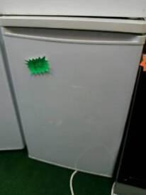 Under bench fridge