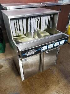 CMA GLASS WASHER GL-C ( MINT CONDITION )