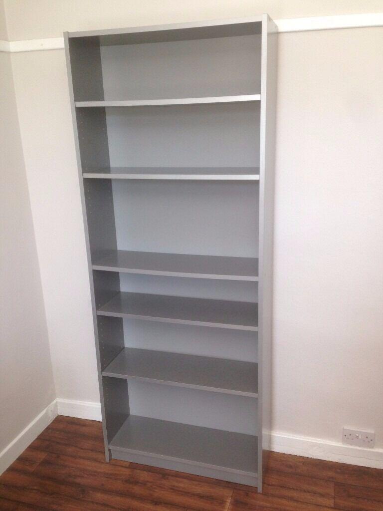 wood accent amazon weathered tier bookshelf hyl finish grey wall etagere com dp bookcase corner