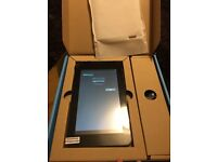 Hp slate 7 tablet brand new box, android
