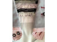 Guide London shirts x 4 size large