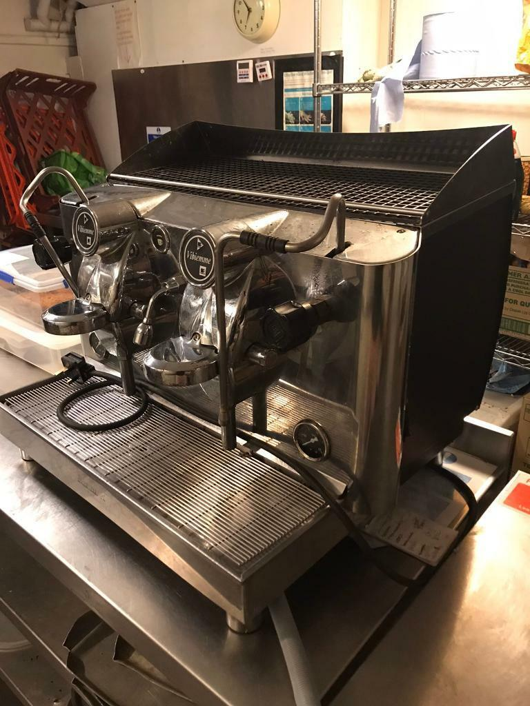 Commercial coffee machine for sale | in Bruntsfield, Edinburgh | Gumtree