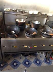 Take away equipment for sale
