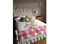 Next bedding, curtains and accessories to match, various prices