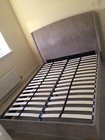 Next Bed Frame