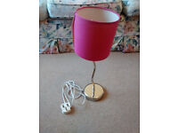 *** BIG home CLEARANCE event *** table lamp