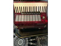 weltmeister master accordion