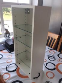 Bathroom Wall Cabinet Storage Unit