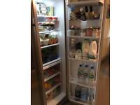 Samsung American fridge/freezer