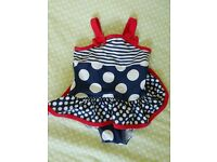 Swim suit for up to 2 years