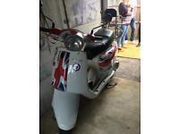 Lambretta 125cc