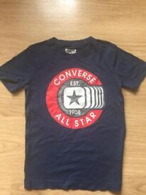 Converse T-shirt - Boys
