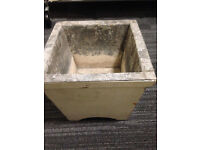 Antique/Vintage Planter/Pot