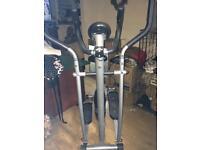 V fit bike / cross trainer