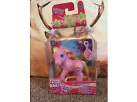 2004 G3 My little pony magic marigold boxed