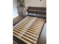 IKEA European King Size frame - free delivery