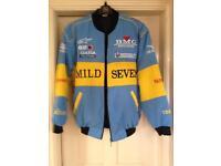 Formula 1 vintage jacket