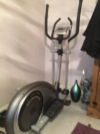 Cross Trainer - Orbis XT4000 Heavy Duty