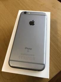 iPhone 6s 64gb unlocked space grey