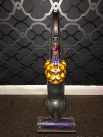 Dyson DC50 Multifloor Upright Ball Vacuum Hoover