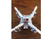 drone swap for vape