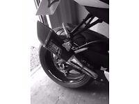 motorbike end can r11 yoshimura mint