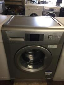 7KG BEKO SILVER WASHER GOOD CONDITION🌎🌎