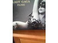 New Lady Gaga Fame Perfume Set