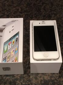 Apple iPhone 4s in very good condition