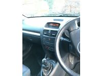 Renault Clio - in perfect condition this little car is a cheap runaround or lovely first car.