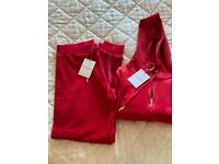 Juicy couture new season juicy sport tracksuit