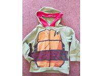 Boy's Clothes Bundle - age 4-5 - 9 items