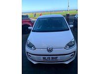 Volkswagen, High UP!, Hatchback, 2015, Manual, 999 (cc), 5 doors