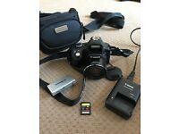 Canon SX50 HS + extras