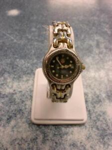 Superbe montre de marque TAG HEUR pour seulement 19.99$!!! (Z000463) Québec City Québec Preview