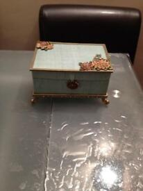 Jellwery box and bag