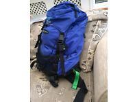 Craghopper 30 litre rucksack
