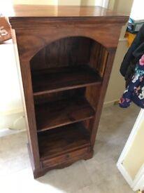 Bookshelf- Sheesham wood