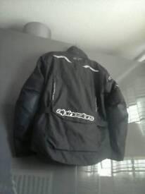 Alpinestar textile jacket
