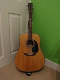 Westfield Acoutsic Guitar