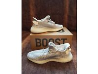 b36682873ec45 Adidas YEEZY BOOST 350 V2 STATIC NON-REFLECTIVE Brand New UK 9 SOLD OUT  everywhere