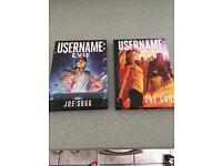 Joe Sugg Graphic Novels