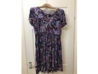 Fantastic ASOS Size 8 Maternity & Nursing Dress