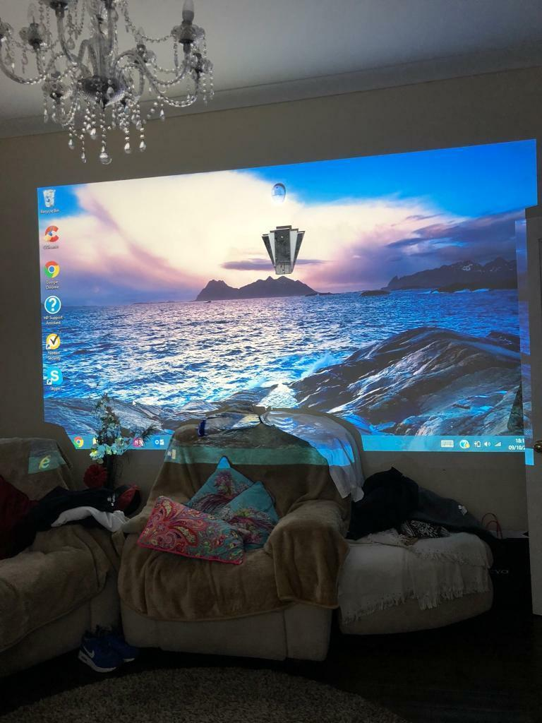 Epson full HD 1080P home cinema projector quick sale ! | in Lewisham ...
