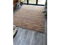 Ikea Gedser pure wool rug