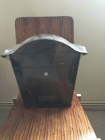 Brand new Sterling Post Box for sale