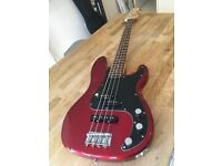 Fender Affinity Series P-Bass Electric Bass
